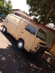 Mecânica completa kombi diesel