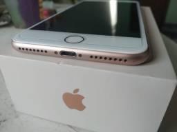 IPhone 8 Plus 64gb Gold - Aceito cartão