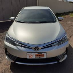 Toyota / Corolla 2.0 XEI Flex
