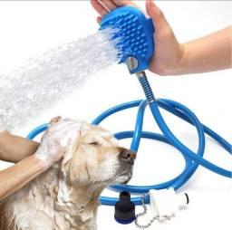 Chuveiro ducha para pet