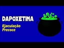 Livro Dapoxetina