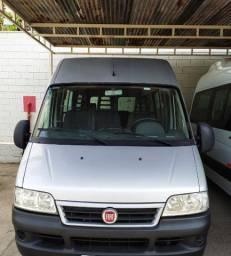 Fiat Ducato Minibus 15 Lugares Diesel