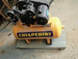 Compressor de Ar 10 PES 70 LT 2HP. Competo 2.600,00