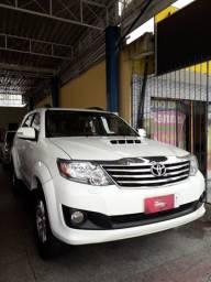 Toyota Hillux SW4 Automática 3.0 D4-D 7 Lugares
