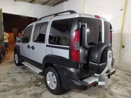 Fiat Doblò Adventure Locker 1.8 Flex
