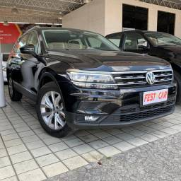 Tiguan 2018 7Lugares Automático *IPVA 2021 Grátis (81)9. *