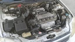 Honda Civic 1999 EX