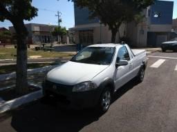 Vendo pickup Strada 2015