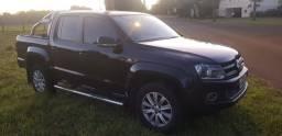 Amarok 4x4 Diesel