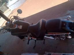 Shadow 700cc