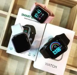 Relógio inteligente # Smartwatch - promoção na loja