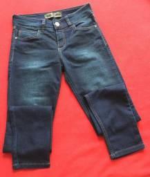 Calça Jeans Colcci Dennim Nova 40