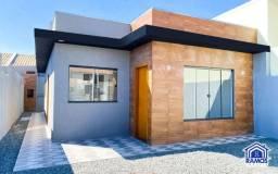 Casa com 2 dormitórios à venda, 70m² por R$ 224.896 - Estados - Fazenda Rio Grande/PR