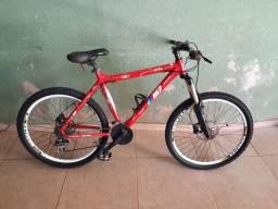 Bike M7 FREIO HIDRÁULICO