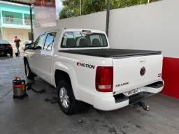 Amarok se diesel 4x4