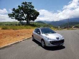Peugeot 207 1.4 - Quicksilver - Teto Solar de Fabrica