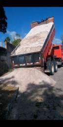 Areia de Fingir ou Areia lavada direto do Areeiro