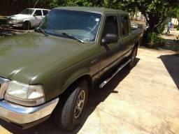 Ford Ranger CD 2.8 Diesel