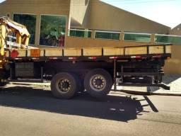Troco carroceria 6 metros