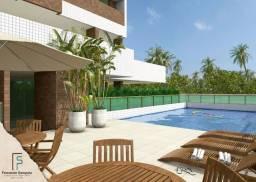 Ecco Residence - Apartamento com 3 dormitórios - Ponta Verde - Maceió