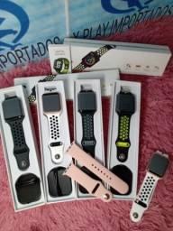 Relógio Relógio inteligente smartwatch F8 smartwatch