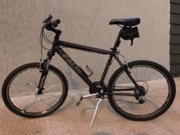 Pra levar. bicleta Caloi Supra 21 marchas