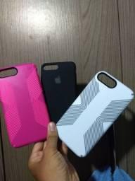 Case Siliconi Phone 7/8 plus