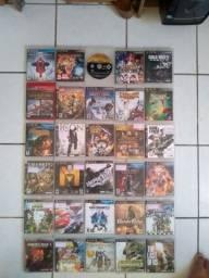 Jogos PS3 leia o anúncio