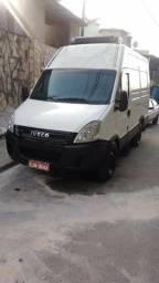 Iveco daily furgao refrigerado 2009/10