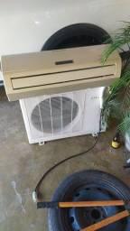 Vendo ar condicionado Electrolux 12 mil