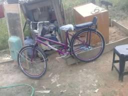 Vendo bike boa
