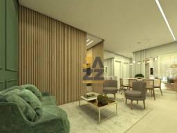 Lindo apartamento com 3 dormitórios à venda no condomínio Boulevard de Rose, 83 m² por R$