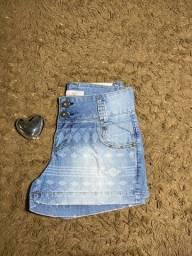 Short jeans 20,00