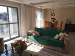 Belo apartamento de frente com varanda para venda com 99.76, m², local privilegiado.