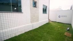 Apartamento Novo c/ Área Privativa - BH - B. Piratininga - 2 qts - 1 Vaga