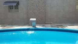 Casa com piscina entre Enseadas e Gaibu