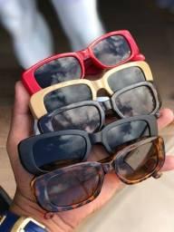 Óculos de Sol Blogueiro