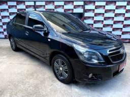 Chevrolet Cobalt 2013 LTZ Aut. Top de Linha