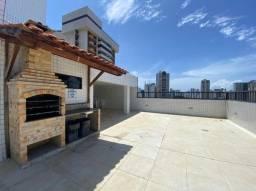 Apartamento de 1 quarto em Boa viagem Recife