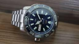 Relógio Orient New Poseidon Com NF