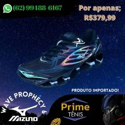 Mizuno Wave Prophecy 6 Camaleão