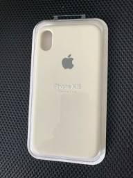 Capa iPhone XR