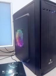 PC Gabinete i7 + GTX 950 (Semelhante a 1050)