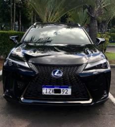 Lexus UX 250h F Sport Hybrid 2019