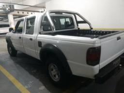 Ranger 4x2 diesel completa