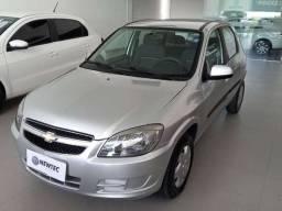 Chevrolet Celta 1.0 Mpfi Lt 8v Flex A2014