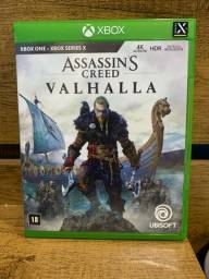 Assassins Creed Valhalla ( Jogo)