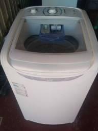 Maquina de lavar 10kg electrolux