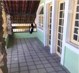 MM* Casa a beira mar da Praia do Sossego - 05 quartos