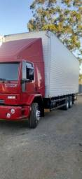 Ford cargo 2428 2009 CHASSIS